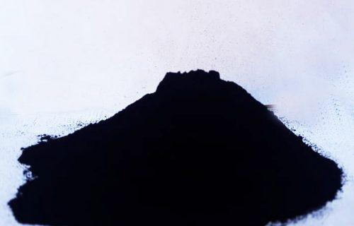 رنگ سیاه بتن