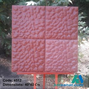 artificila stone mold